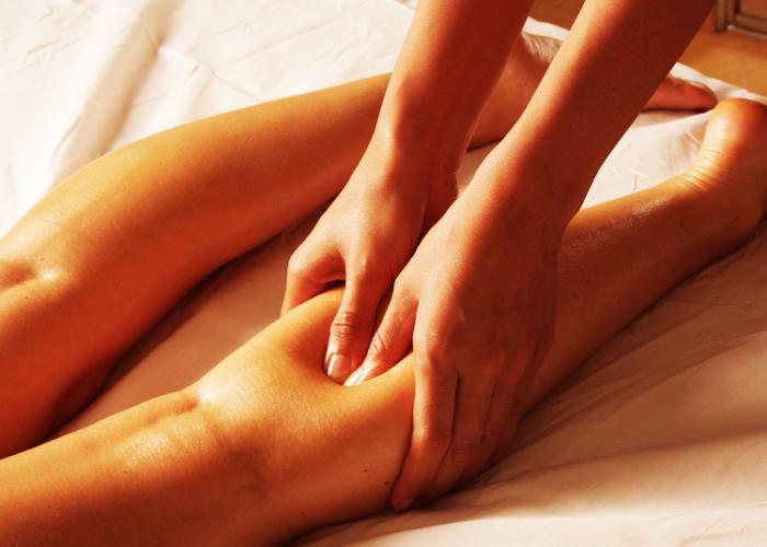 massage tissus pro